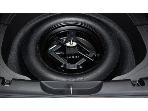 2014-2016 Jeep Cherokee New Spare Tire Emergency ...