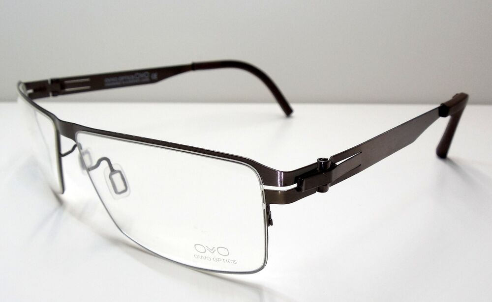 brand new ovvo mod 2290 col 42 brown hypoallergenic