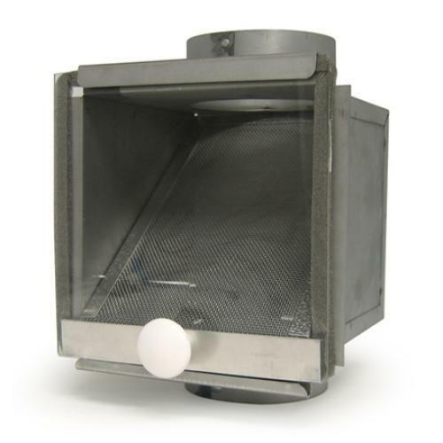 American Aldes Dryer Lint Trap Ebay