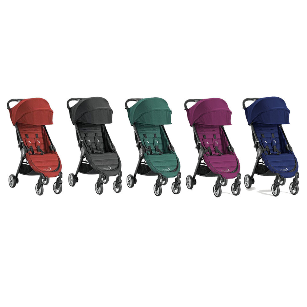 Baby Jogger 2017 City Tour Compact Lightweight Travel