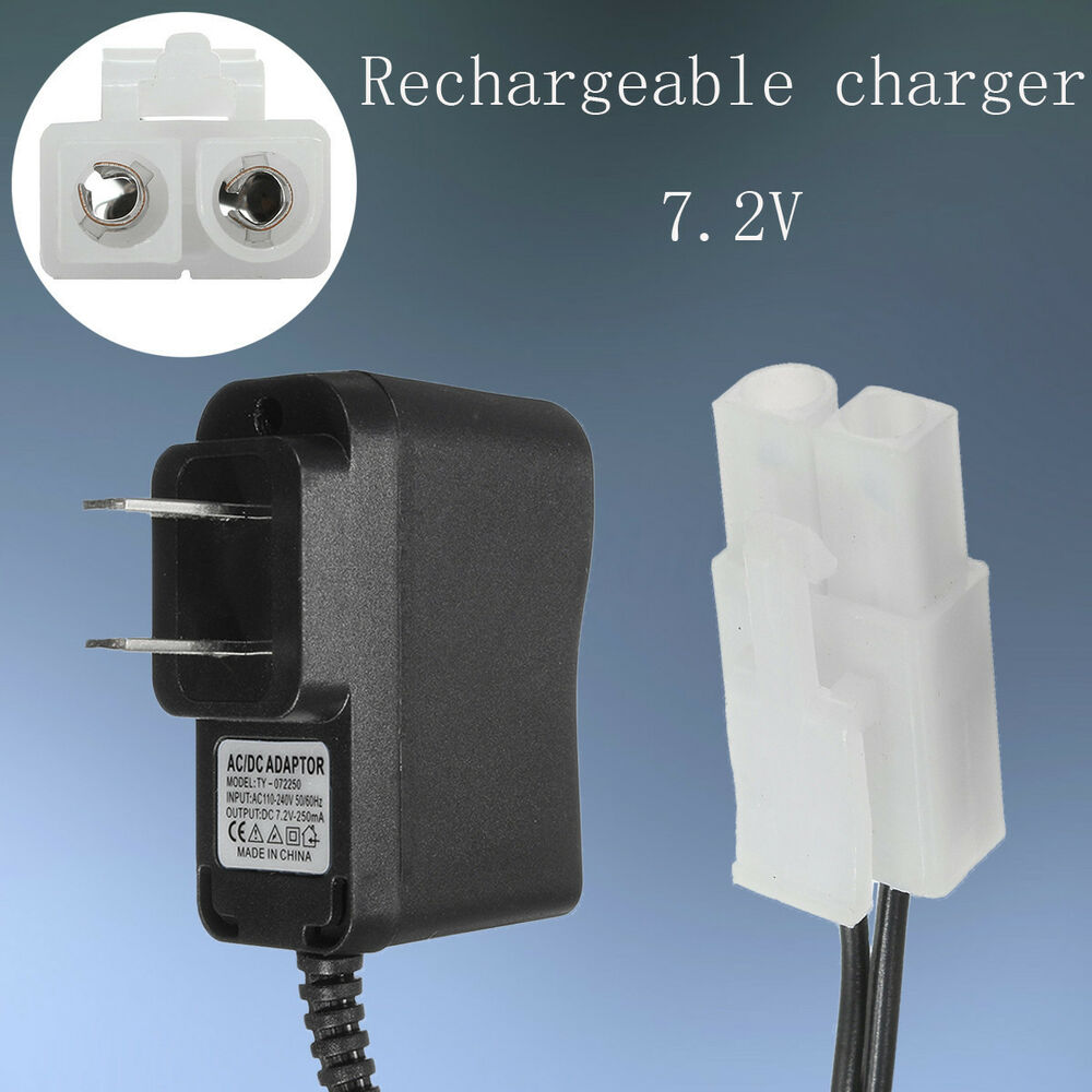 Car Battery Adapter Plug