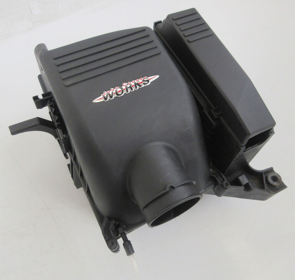 Details About Genuine Used Mini Jcw John Cooper Works Air Filter Box R53 R52 S