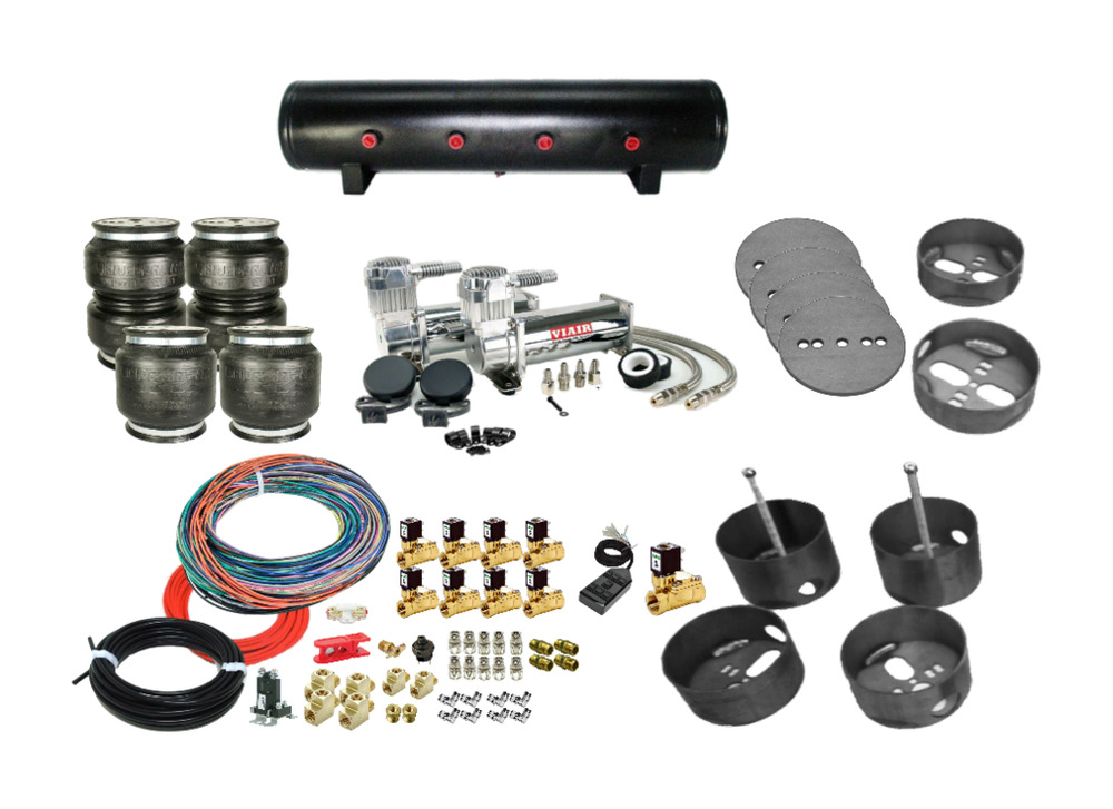 complete kit cadillac 1960