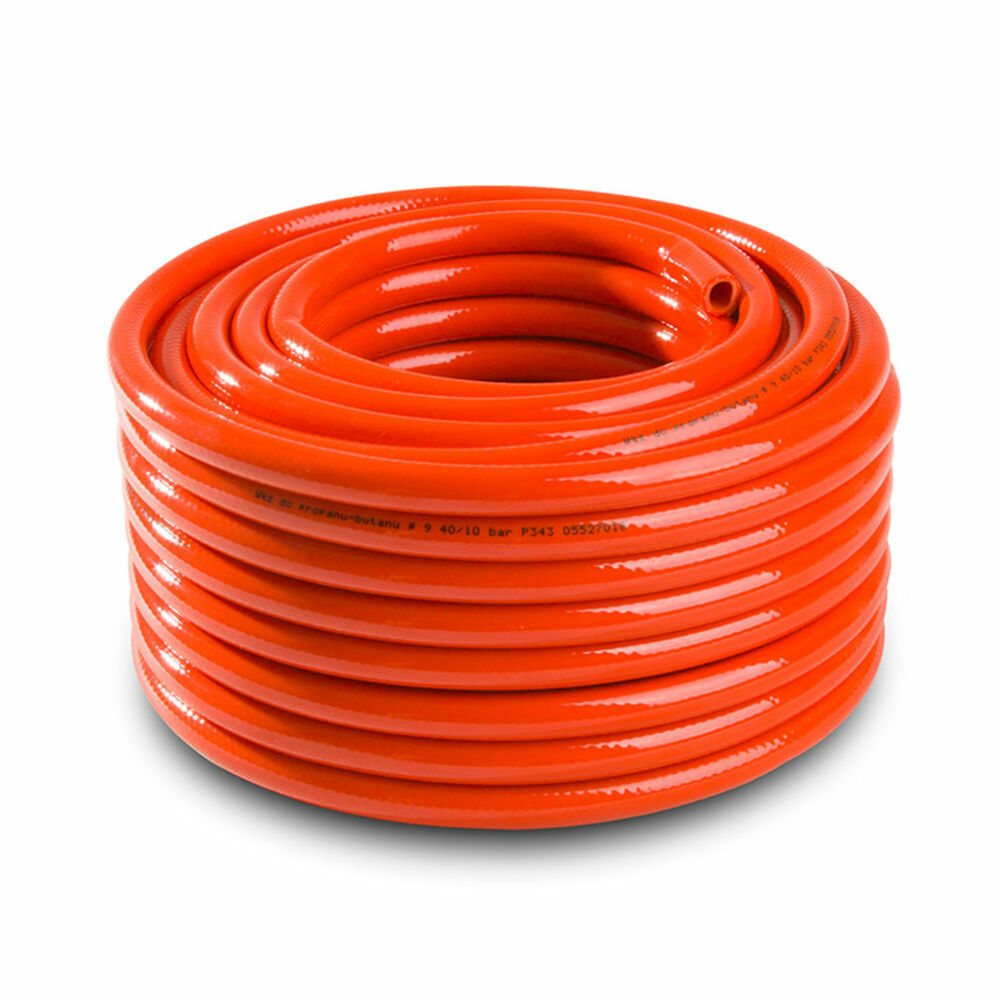 High Pressure 9mm Propane Butane LPG Gas Hose Pipe Tube ...