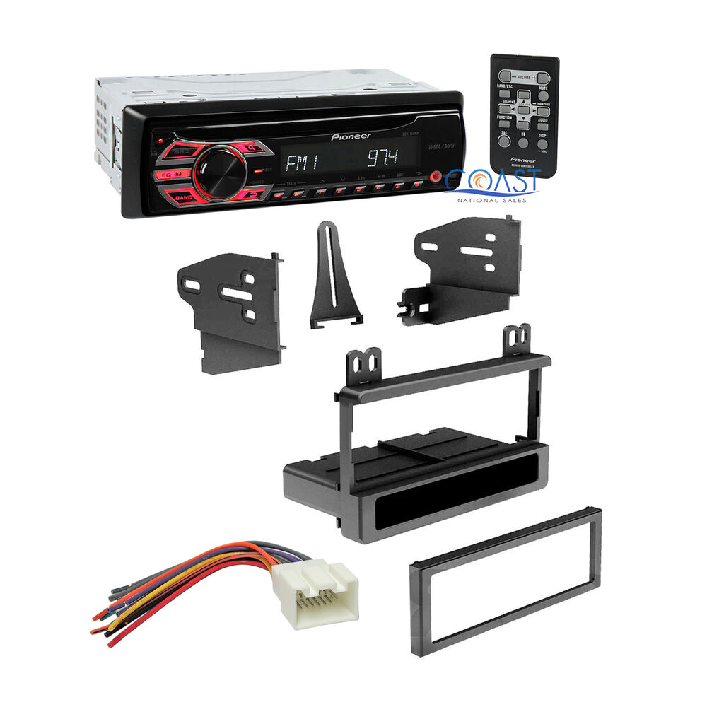 Tech Kenwood Car Stereo Wiring Guide And Troubleshooting Of Harness Ebay Pioneer Autos Post Home Diagram Radio