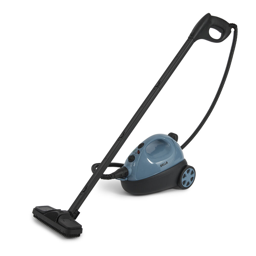 Heavy Duty Canister Steam Cleaner Floor Carpet System
