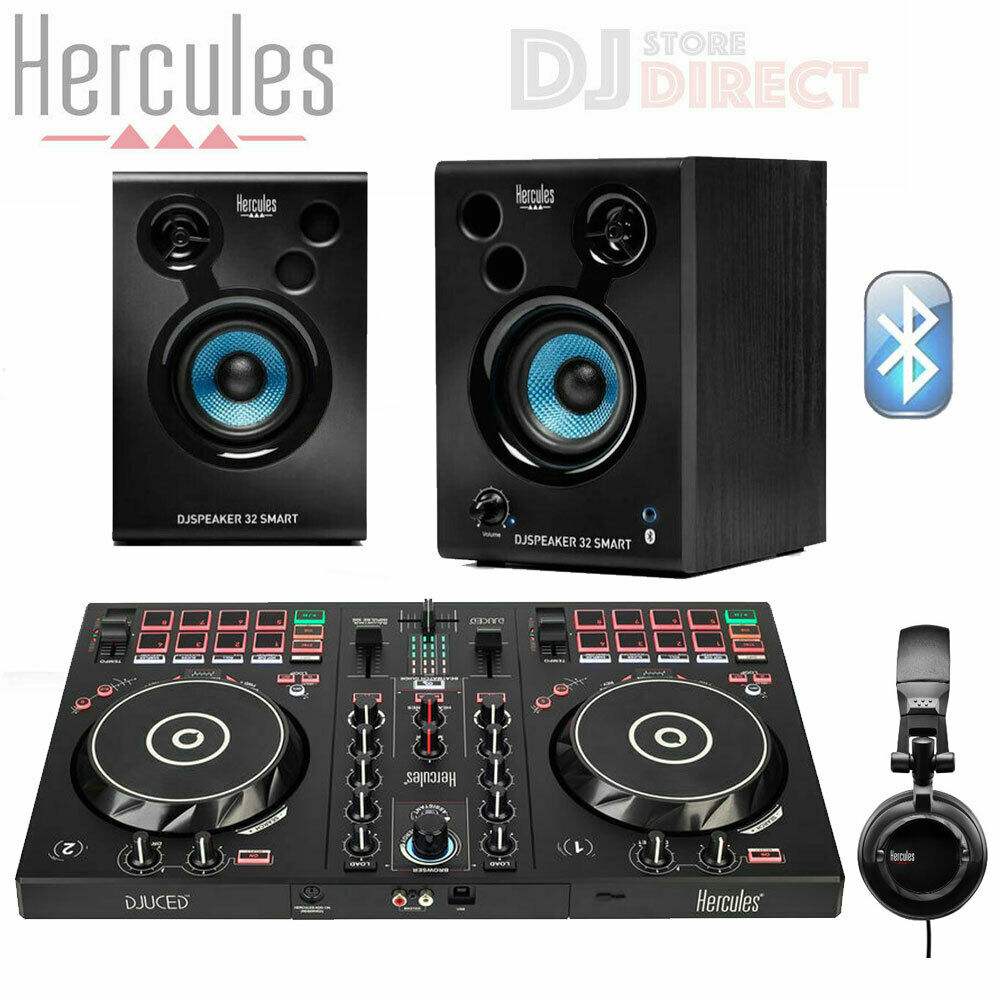 numark mixtrack pro 3 2 channel usb dj mixing controller serato headphones 676762191517 ebay. Black Bedroom Furniture Sets. Home Design Ideas