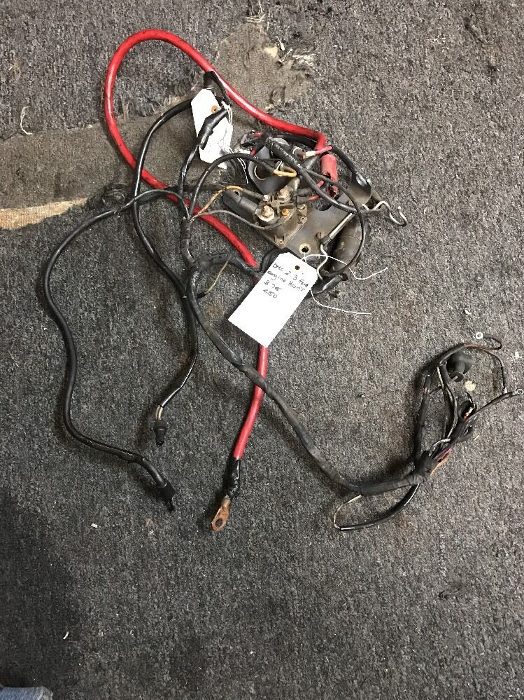 s-l1000  L Omc Wiring Harness on