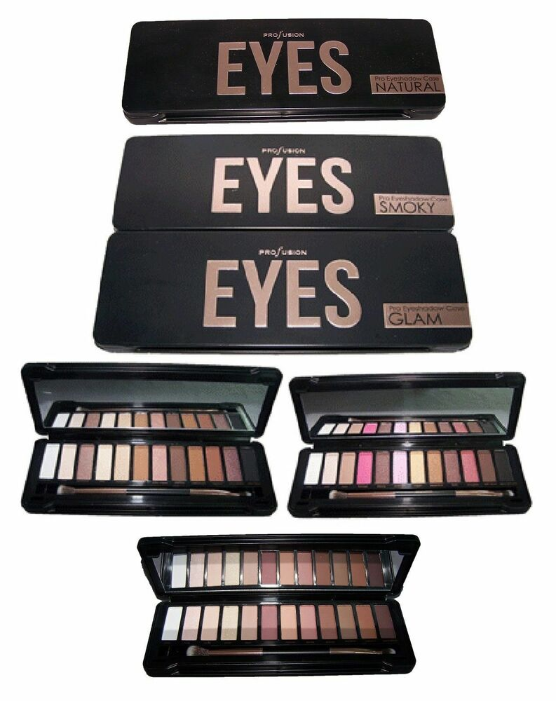 December Giveaway! Profusion Palettes for the Holidays