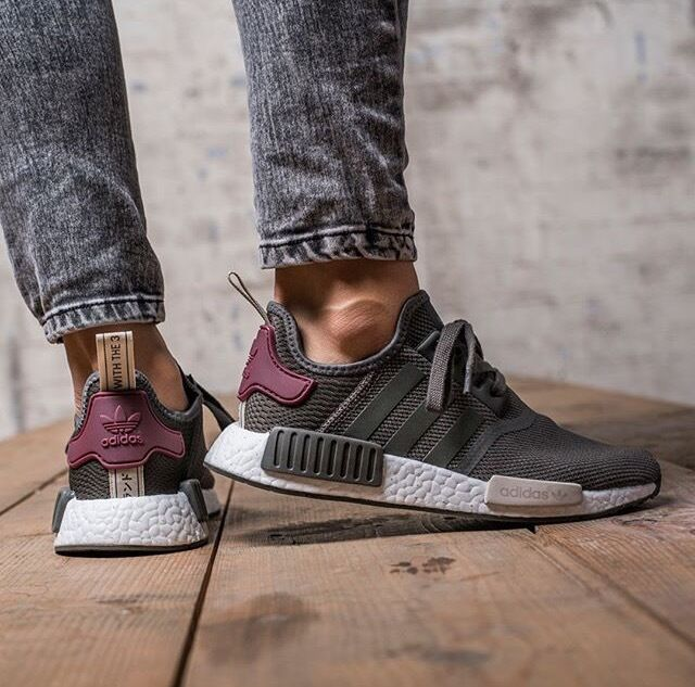 Another ?Gum Pack Cheap NMDs on the way this weekend YoMZansi