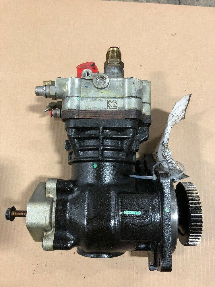 Detroit Bendix Ba 921 Air Compressor Ebay