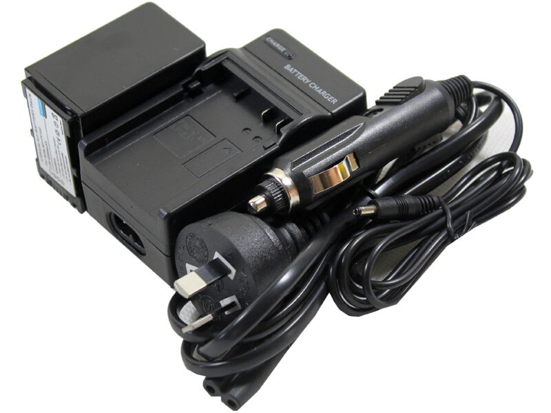 4 45a Battery Charger For Sony Np Fv100 Np Fv30 Np Fv50 Np