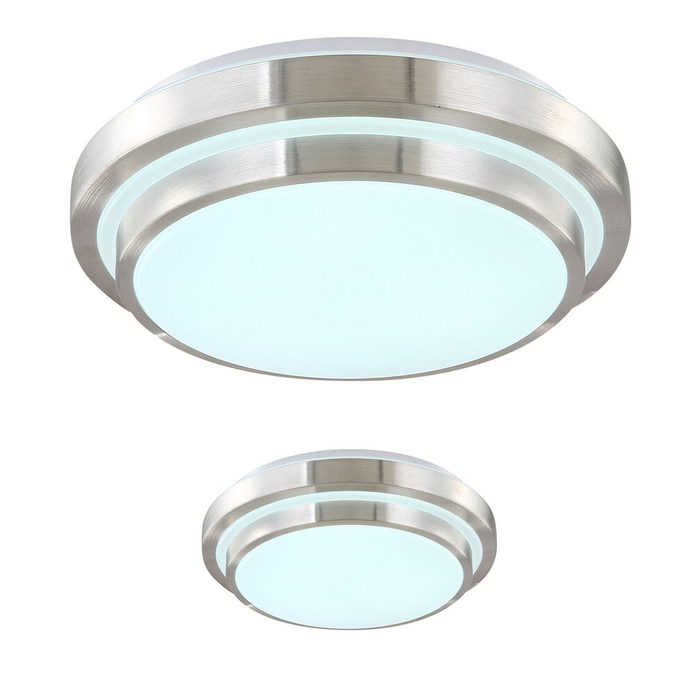 Led Light Fixture Pictures: Modern Pendant Lamp Flush Mount Ceiling Light Fixture LED