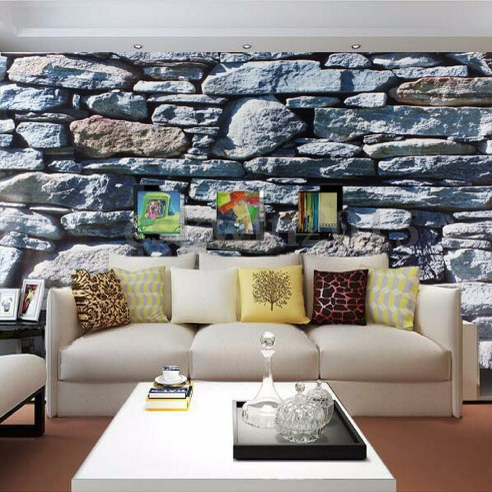 3d wallpaper bedroom living room mural roll modern luxury for 3d stone wallpaper for living room