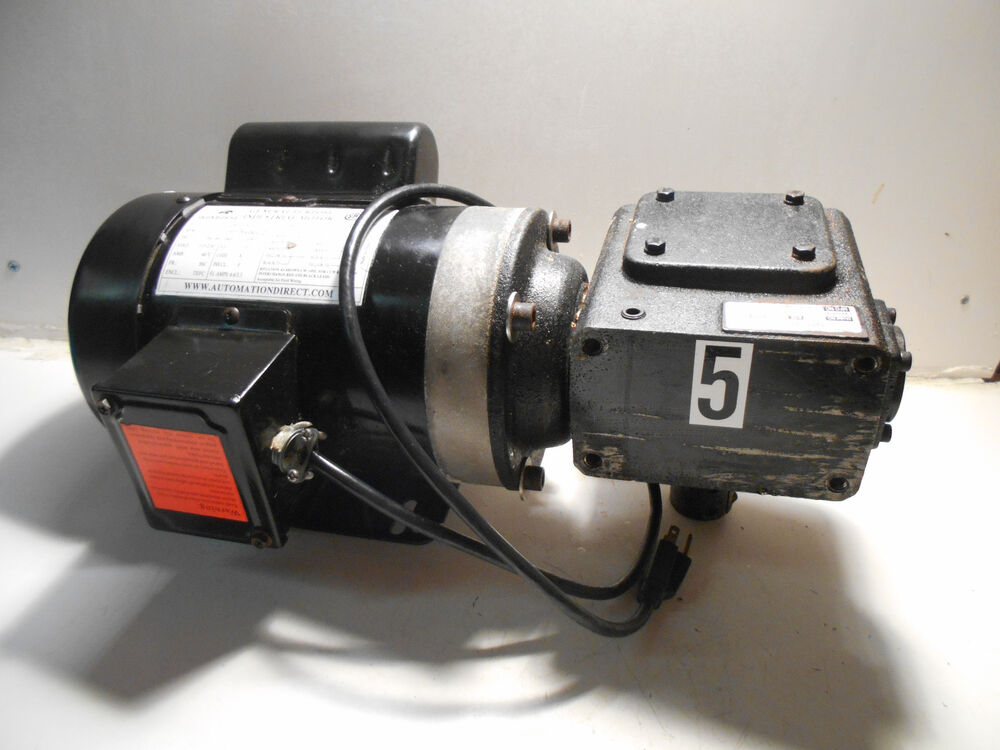 Iron horse mtr p33 1ab18 motor 33hp 115v w world wide for 1 20 hp electric motor