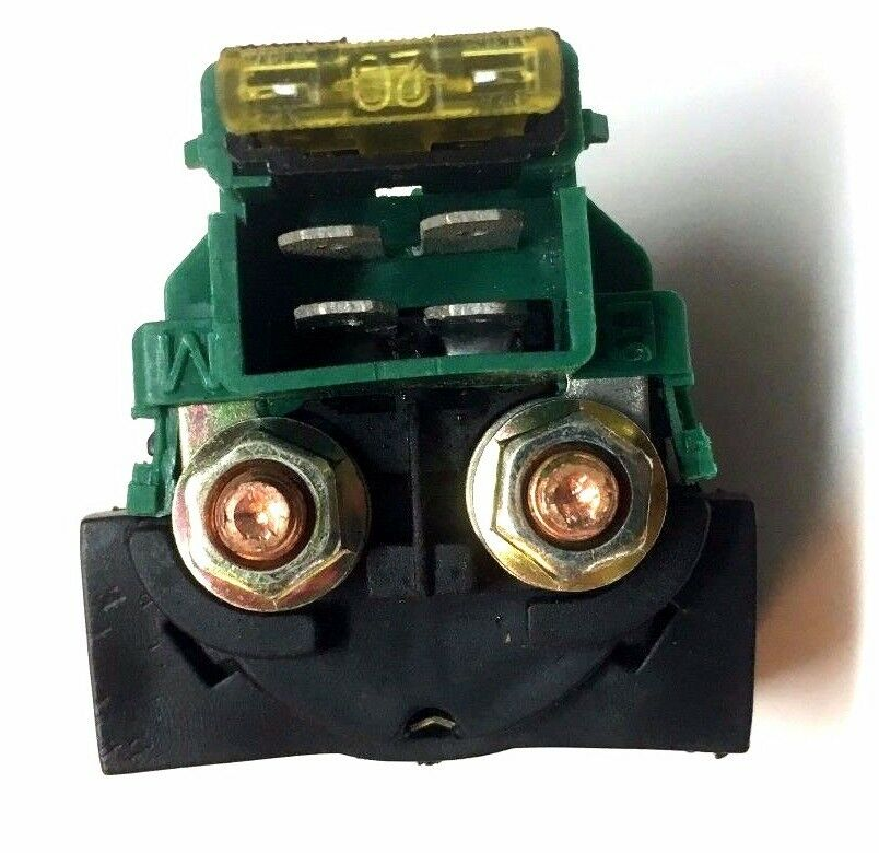 starter relay solenoid honda gl1500 goldwing 1995 1996. Black Bedroom Furniture Sets. Home Design Ideas