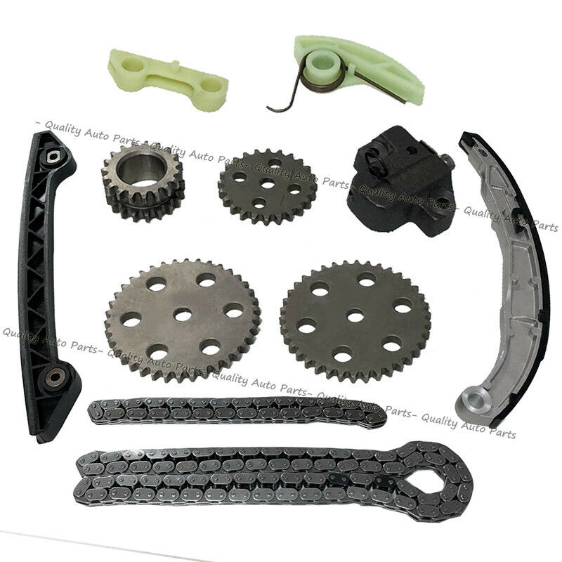 Turbo Kit Ranger 2 3: FORD RANGER Escape MAZDA B2300 2.3L TIMING CHAIN KIT