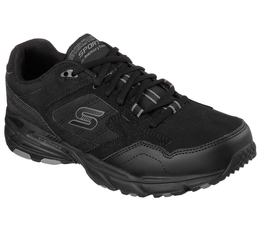Skechers Sport Shoes Mens Sn