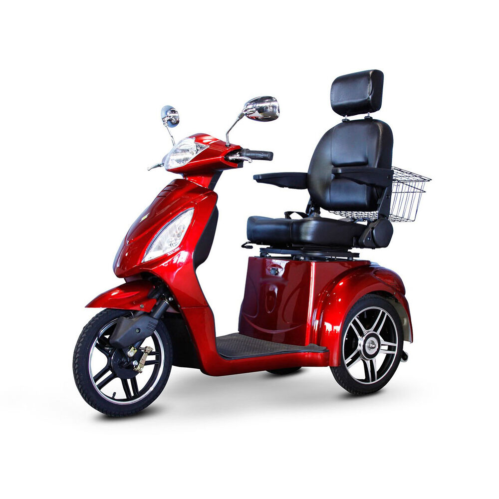 Adult motorized electric mobility scooter medical for Motorized mobility scooter for adults