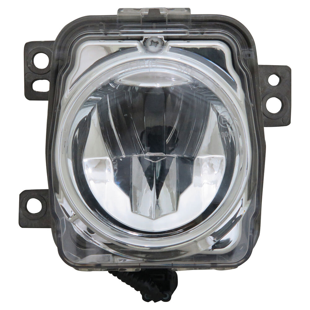 TYC NSF Right Side Fog Light Assy For Acura TLX 2015-2017