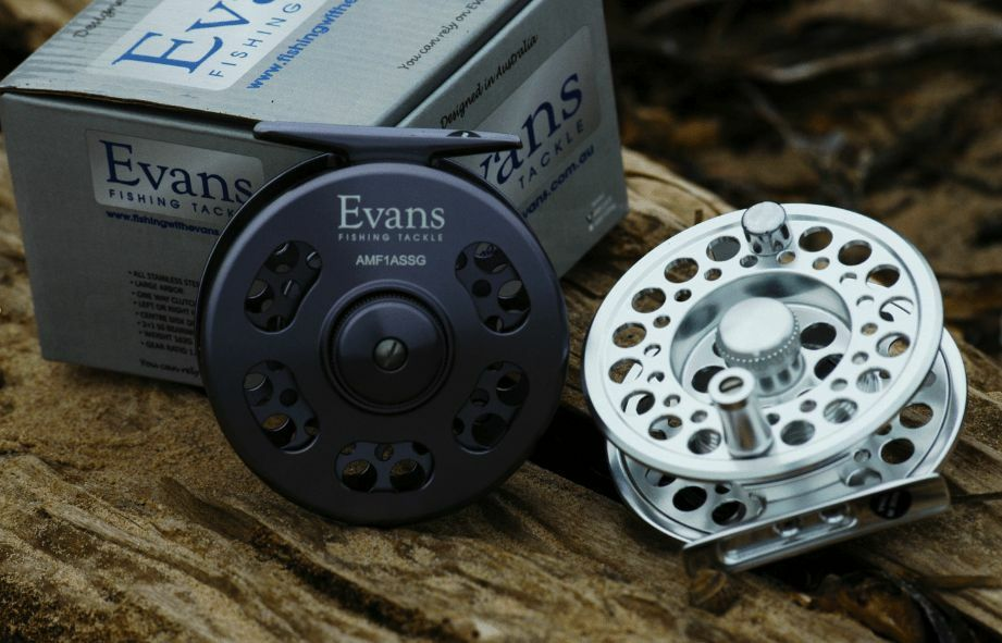 Fly fishing reel quality ebay for Fly fishing reels ebay