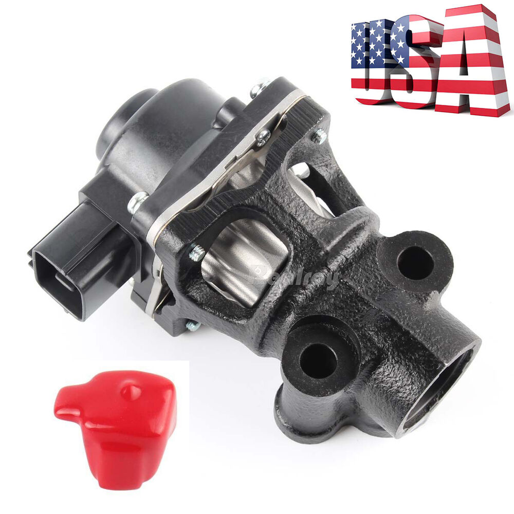 oem egr valve for suzuki vitara aerio esteem grand xl7 sidekick tracker egv922 ebay. Black Bedroom Furniture Sets. Home Design Ideas