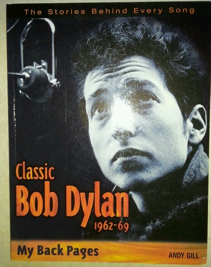 Analysis my back pages bob dylan