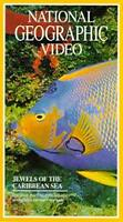 National Geographic's Jewels of the Caribbean Sea [VHS] by
