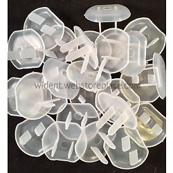 Kyпить 48 PCs Safety Outlet Plug Protector Covers Baby Safety на еВаy.соm