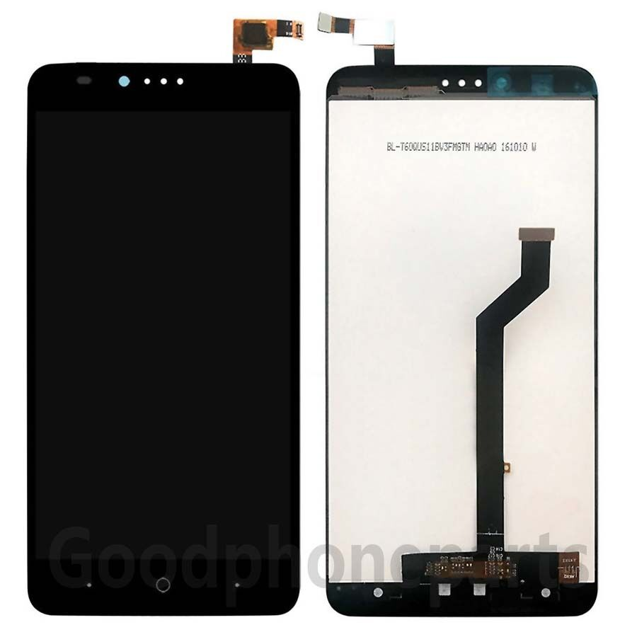 how to replace zte zmax pro screen quick and