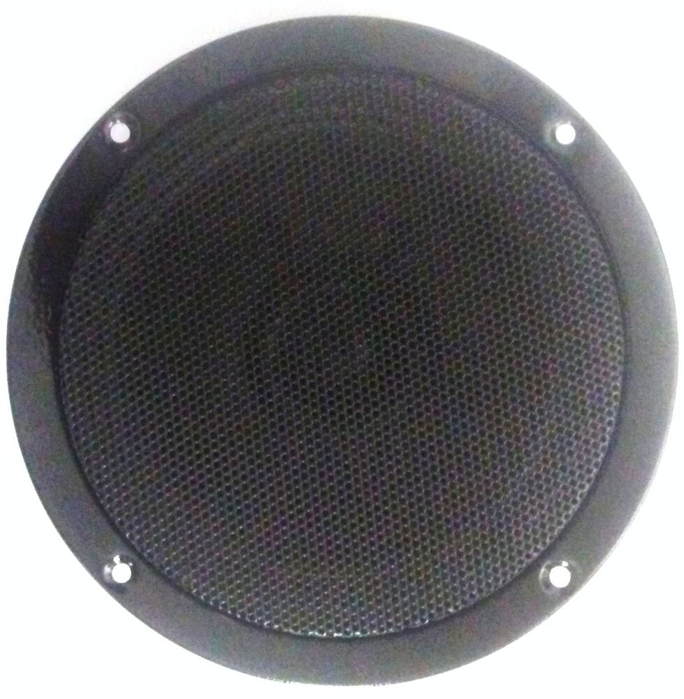Rv Flush Mount Speaker 6 Quot Indoor Outdoor Speaker Ebay
