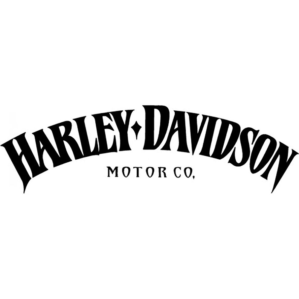 pegatina vinilo harley davidson autocollant sticker vinyl tuning moto ebay. Black Bedroom Furniture Sets. Home Design Ideas