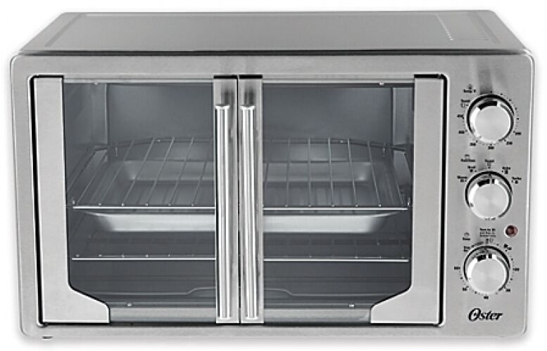 Largest Capacity Countertop Convection Oven : ... Large Capacity Countertop Stainless Steel Oven with Convection eBay