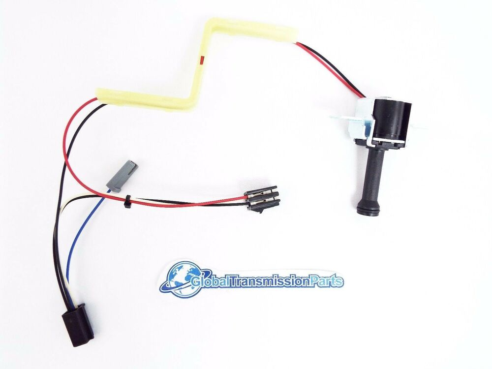 700r4 wiring new gm 700r4 transmission internal wire harness w lock up solenoid 10478100