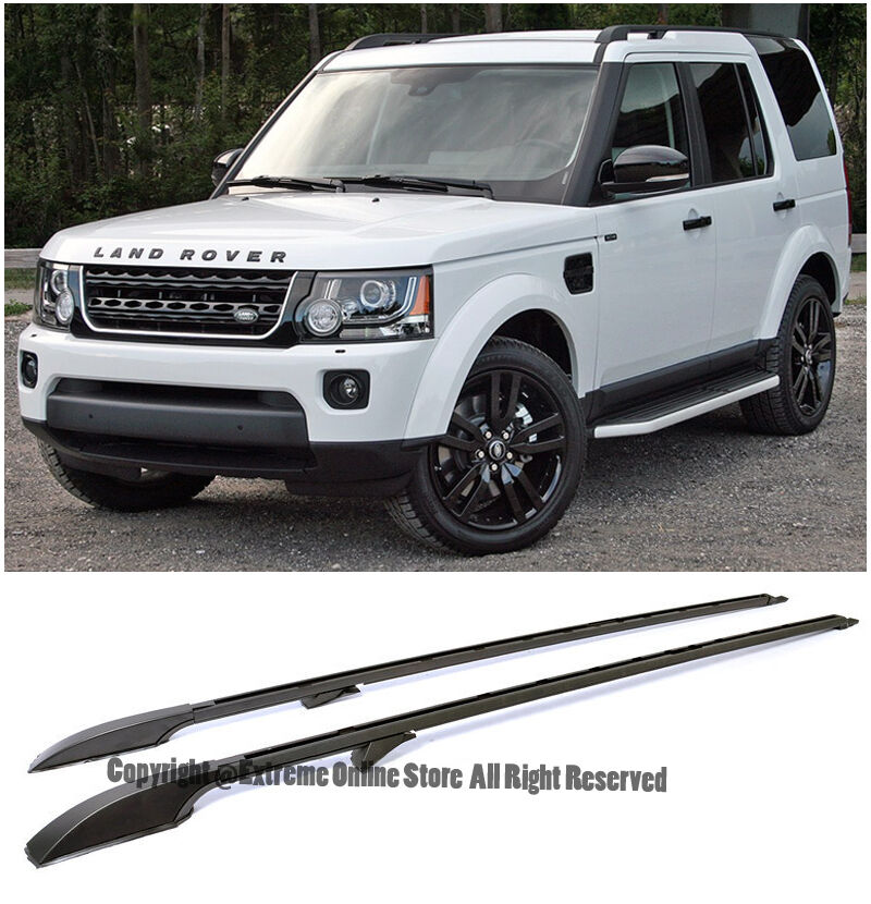 For 05-Up Land Rover Discovery LR3 LR4 Long Version Roof