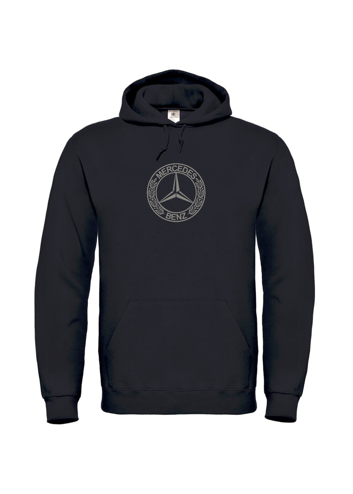 Mercedes benz hoodie quality f1 dtm car racing for Mercedes benz sweater