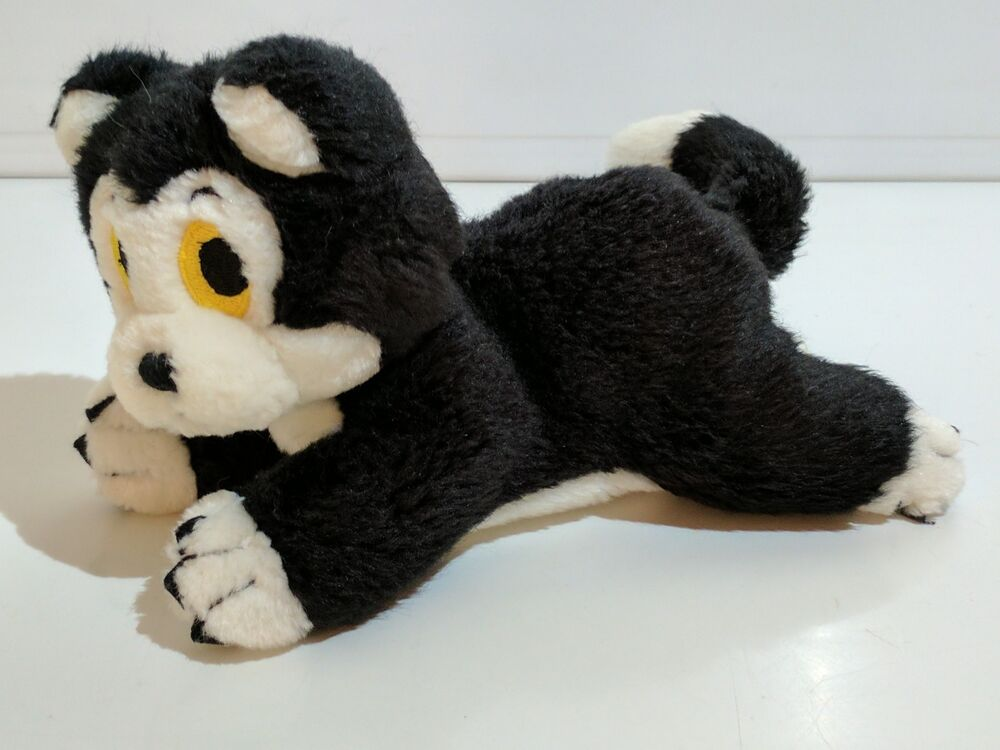 Figaro The Cat Plush Toy
