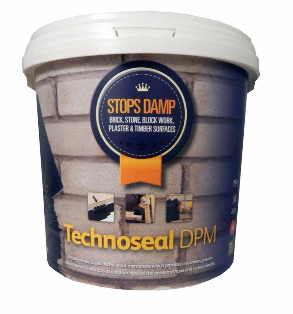 White Water Proofing Paint