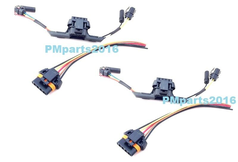 s l1000 ford 94 97 powerstroke 7 3l diesel glow plug wiring harness 7.3 Valve Cover Harness at aneh.co