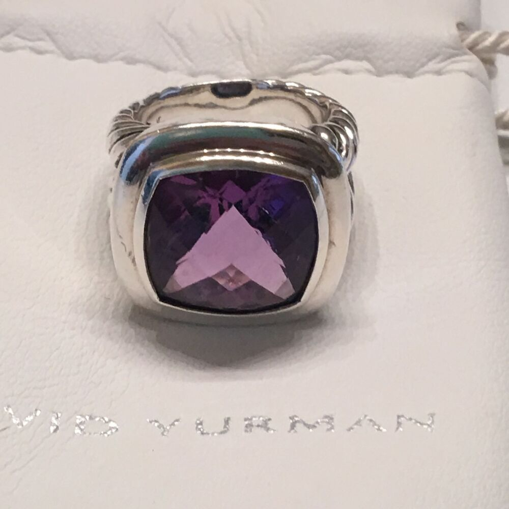 Ebay David Yurman Albion Ring