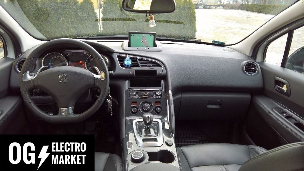 peugeot 3008 gps navigation system set radio sat nav rneg2 rt6 wip nav ebay. Black Bedroom Furniture Sets. Home Design Ideas