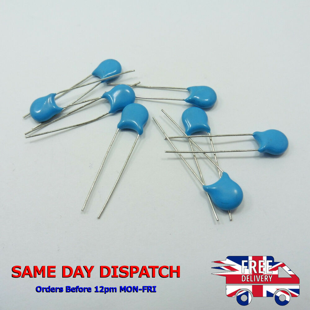 High Voltage Ceramic Capacitors 2000v 2kv 10nf 0 01uf 103