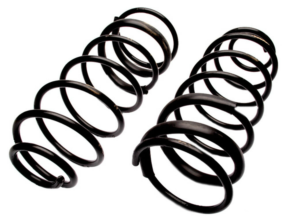 Coil Spring Set Mcquay Norris Front Mcquay Norris Fcs630v