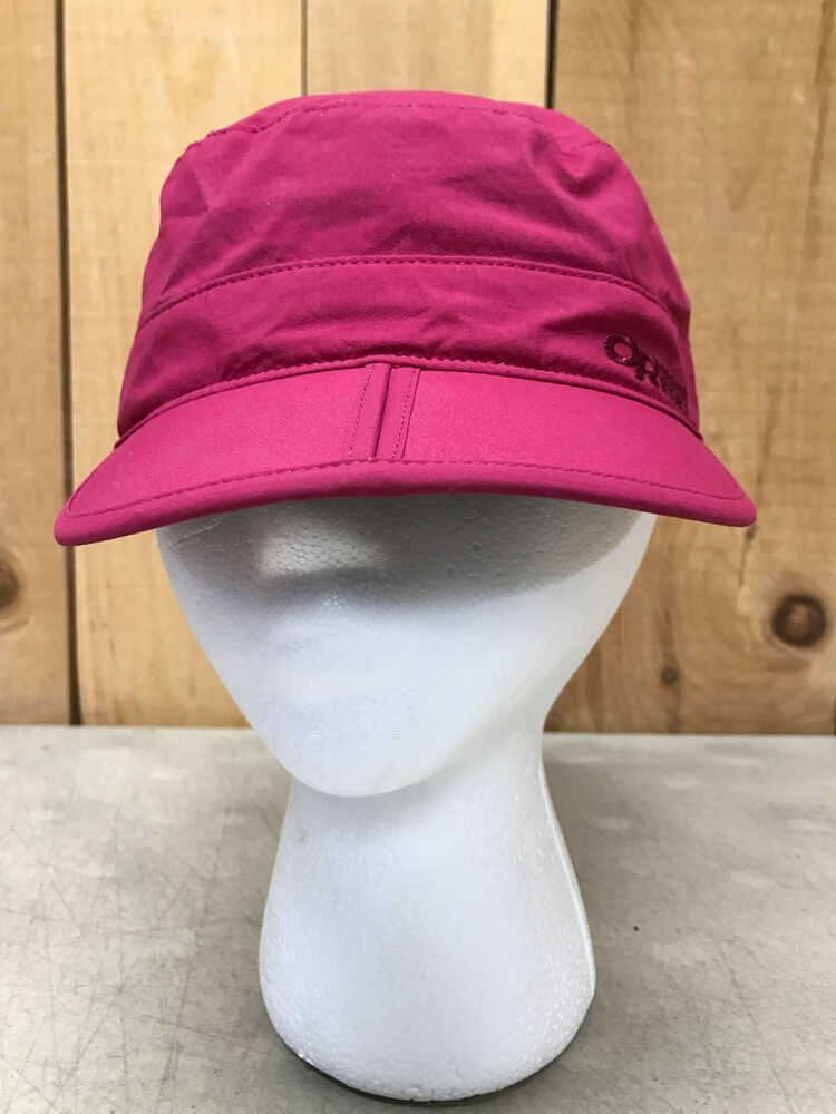 Details about Outdoor Research Radar Pocket Cap - Sangria - New - Free Ship ff5a9411a34