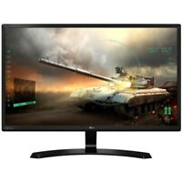 LG 27MP59HT-P 27-inch Full HD IPS Dual HDMI Gaming Monitor