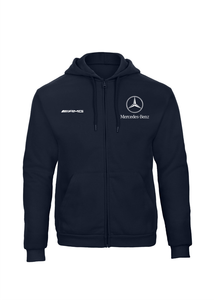 mercedes benz hoodie amg automotive racing dtm quality f1 petronas ebay. Black Bedroom Furniture Sets. Home Design Ideas