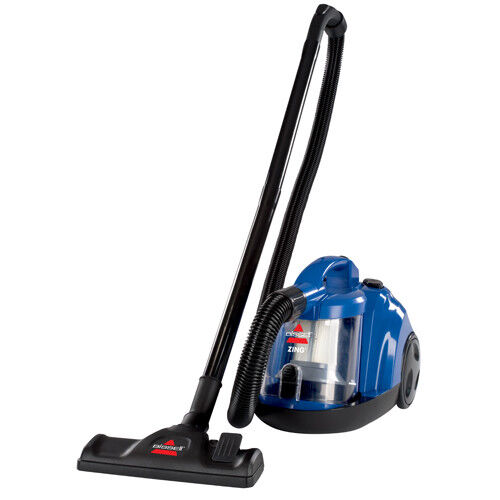 Bissell Zing Bagless Corded Canister Carpet Amp Hard Floor