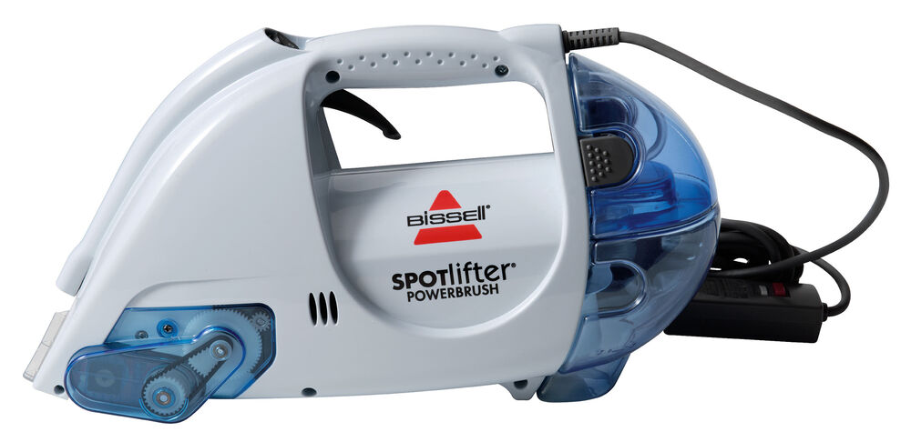 Bissell Spot Lifter Powerbrush Corded Portable Carpet