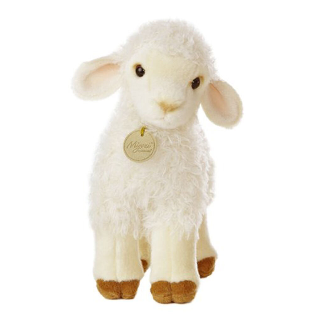 Lamb Plush Toy 10 Quot Stuffed Lovely Animal Easter Sheep