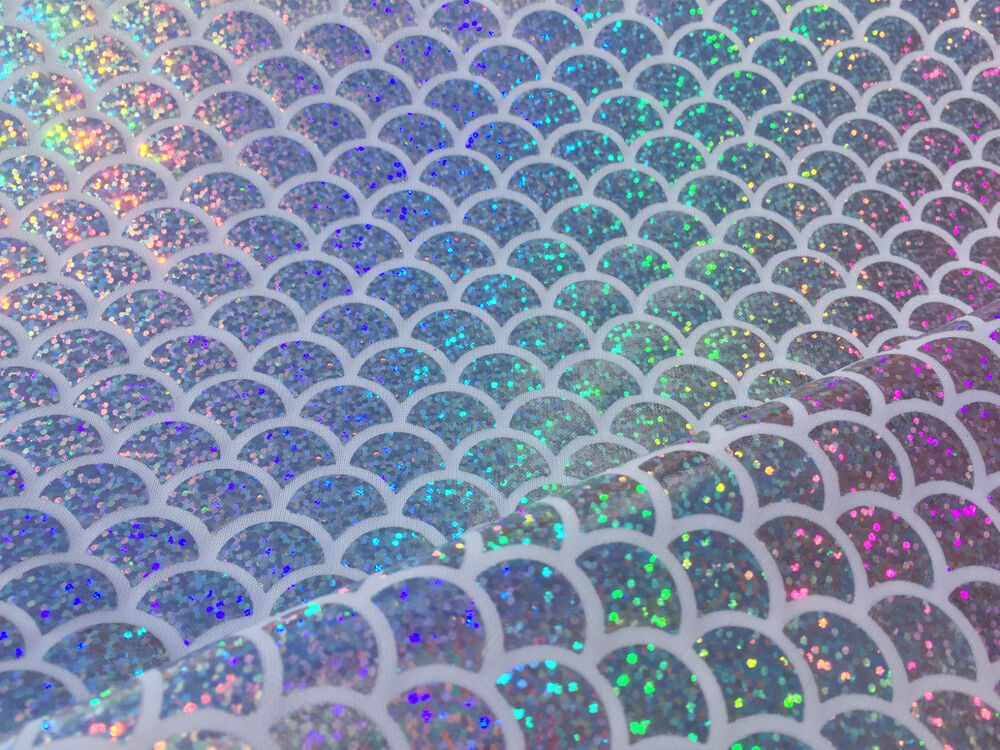 Mermaid Scale Bed Sheets